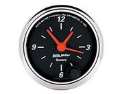 Klokker og kompass