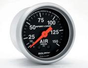 Lufttrykk