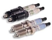 Tennplugg, tennspole, glødeplugg, tennkabel, tennmodul, fordelerlokk og coil