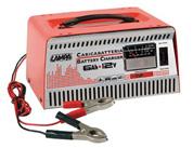 Batterier, batteriladere og tilbehør