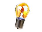 Små lamper / glødelamper, oransje