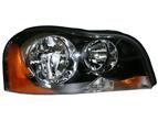 Frontlykter, frontlys, hovedlykter, reflektor og lykteglass
