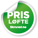 Laveste Pris Garanti - Skruvat.no