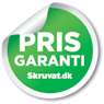 Laveste Pris Garanti - Skruvat.dk