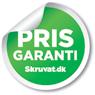 Laveste Pris Garanti - Skruvat.dk