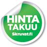 Halvin hinta -takuu - Skruvat.fi