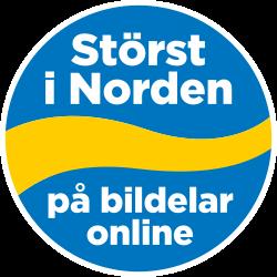 Störst i Norden