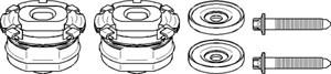 Reparationssats, axelkropp, Fram, Bak, höger eller vänster