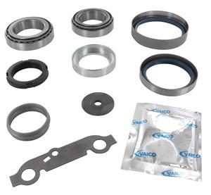 Wheel Bearing Kit, Rear axle, Rear, left or right