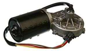 Reservdel:Mercedes S 500 Torkarmotor, Fram