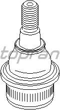 Reservdel:Mercedes S 500 Kulled / Spindelled, Nedre framaxel, Nedre