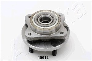 Wheel Bearing Kit, Front, Front axle