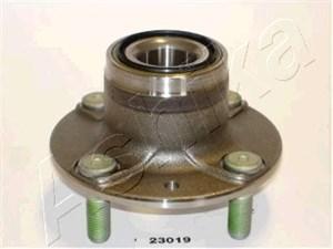 varaosat:Mazda Demio Pyöränlaakerisarja, Etuakseli, Taka-akseli