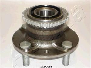 Reservdel:Mazda 323 Hjulnav, Bakaxel