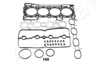 gasket set cylinder head nissan qashqai qashqai 2 i With smart car head gasket