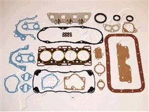 Hel packningssats, motor