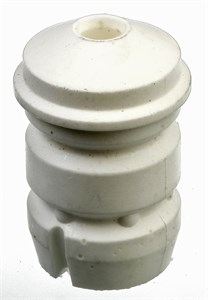 Rubber Buffer, suspension, Rear, left or right