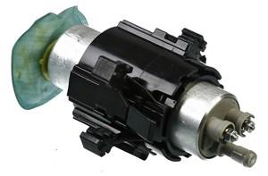 Reservdel:Bmw 520 Bränslepump, I bränslebehållaren