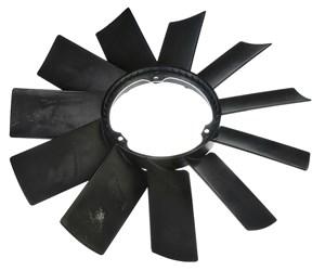 ventilatorhjul, motorkjøling