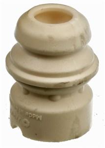 Reservdel:Bmw 316 Genomslagsgummi, stötdämpare, Fram, höger eller vänster