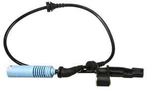 Reservdel:Bmw 316 ABS-givare, Sensor, hjulvarvtal, Fram, Framaxel, Höger fram, Höger