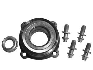 Reservdel:Bmw 760 Hjullagersats, Bak, höger eller vänster