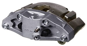 Brake Caliper, Front, In front of axle, Right