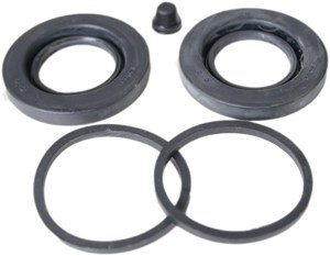 Repair Kit, brake caliper, Rear, Rear axle, Rear axle left, Rear axle right, Left, Right