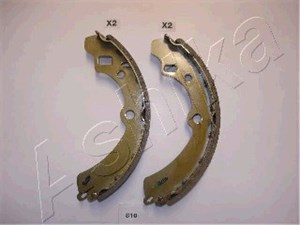 Brake Shoe Set, Rear