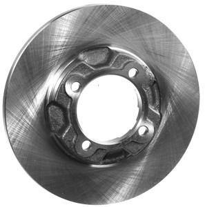 Reservdel:Mazda 323 Bromsskiva, Framaxel