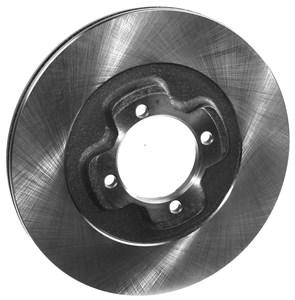 Reservdel:Mazda 6 Bromsskiva, Framaxel