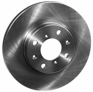 Brake Disc, Front axle, Rear axle