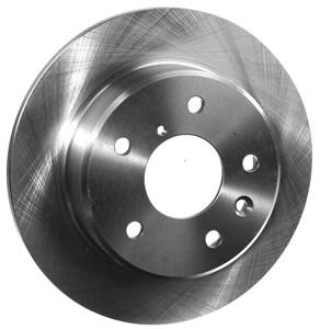 Reservdel:Mazda 6 Bromsskiva, Bakaxel
