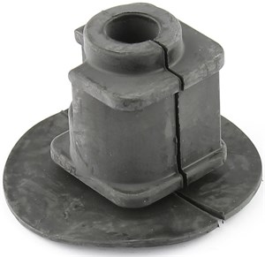 Bushing, stabilizer, Front