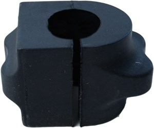 Bushing, stabilizer, Front, Right or left