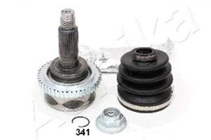 Reservdel:Mazda 626 Drivknut, Yttre