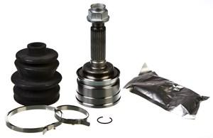 varaosat:Suzuki Alto Nivelsarja, vetoakseli, Pyörän puoli