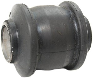 Mounting, Stabilizer, Rear axle, Outer, Left