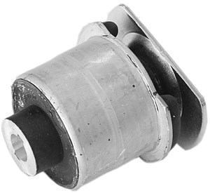Bushing, rear, Front