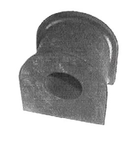 Bushing, Anti roll bar