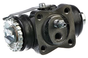 Hjulcylinder, Framaxel, Vänster fram