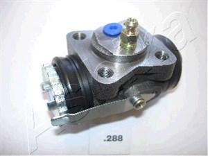Hjulcylinder, Framaxel, Höger fram