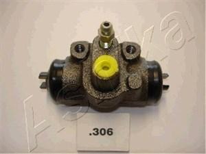 Reservdel:Mazda 6 Hjulcylinder, Bakaxel