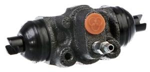 Hjulbremsecylinder, Bagaksel, Bagaksel, højre eller venstre, Højre, Venstre