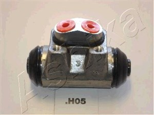 Wheel Brake Cylinder, Rear axle