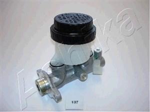 Hovedbremsesylinder. Bremsehydraulikk - Hovedbremsesylinder fra
