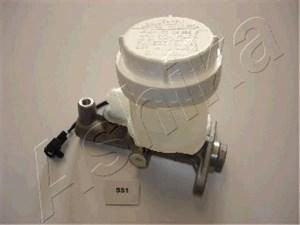 Bremsehovedcylinder