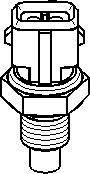 Reservdel:Citroen Zx Kylvätsketemperatur-sensor