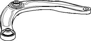 bærebru, Framaksel, Ytre, Framaksel høyre, Framaksel nede, Høyre, Nede