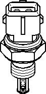 Reservdel:Citroen Xsara Sensor, insugslufttemperatur